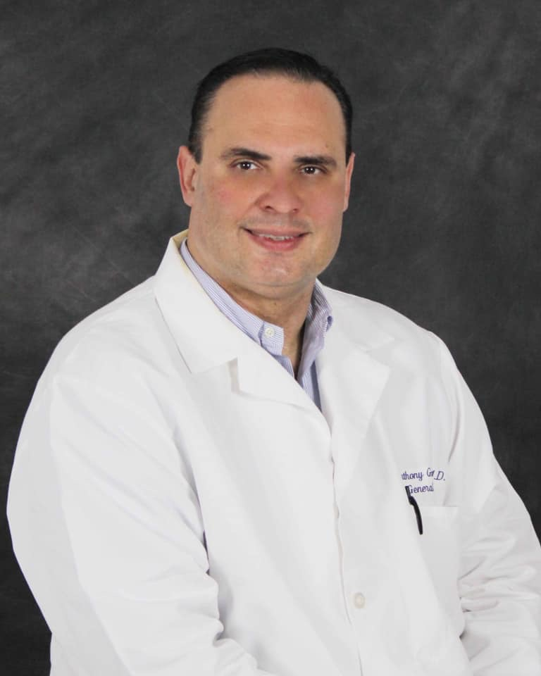 Southwest Medical Center welcomes surgeon, Dr. Anthony Galitsky, to Liberal