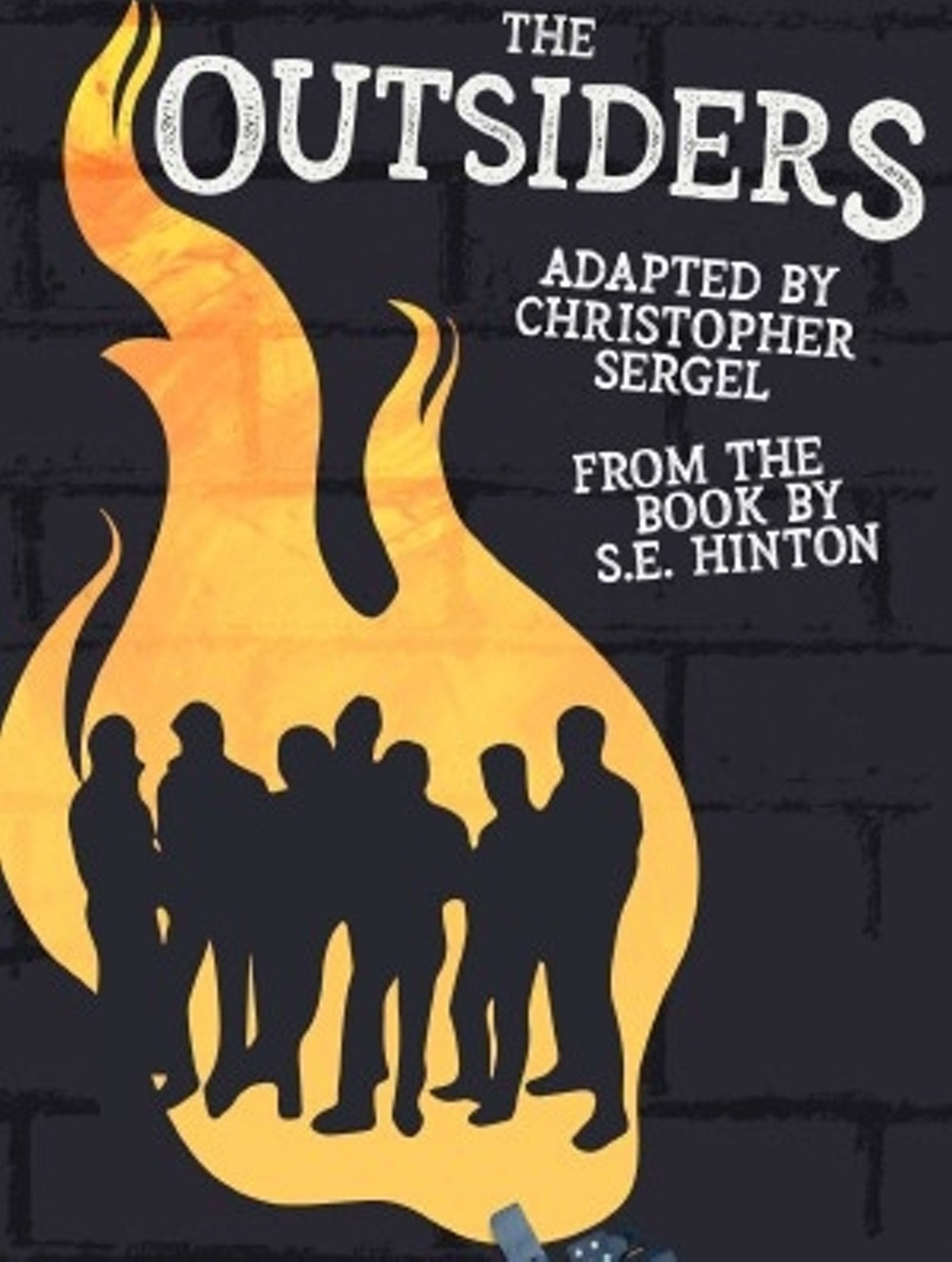 "Liberal High School Drama Department Presents ""The Outsiders"""