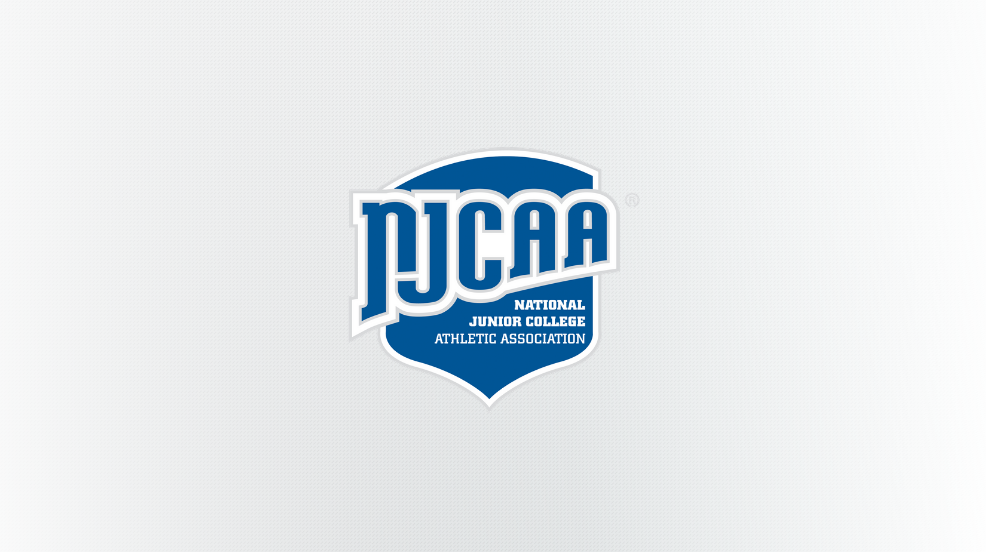 NJCAA Cancels Spring Season and Basketball Tournaments