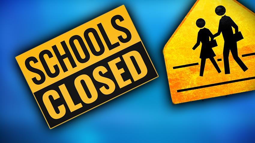 Oklahoma Schools Ordered Closed