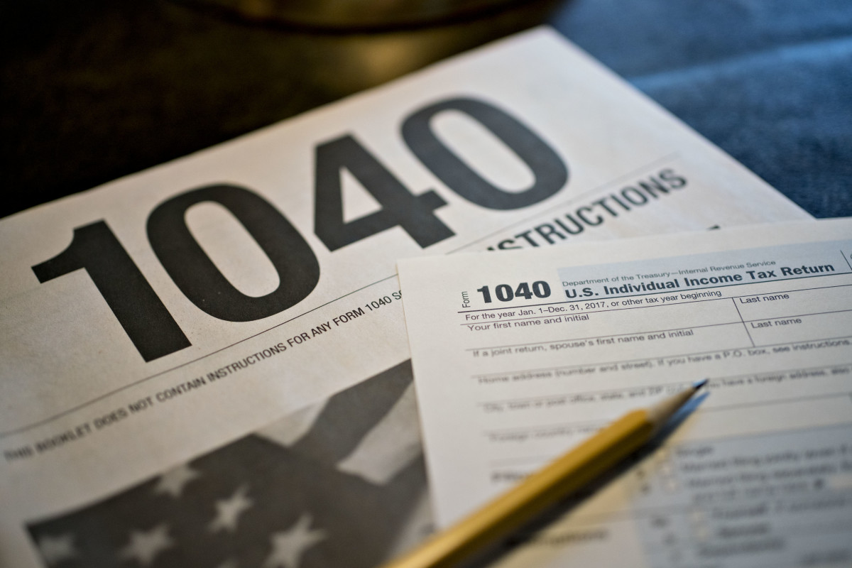 Income Tax Deadline Moved to July 15