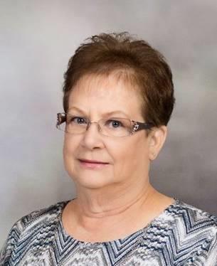 Kitty Romine Files For County Treasurer