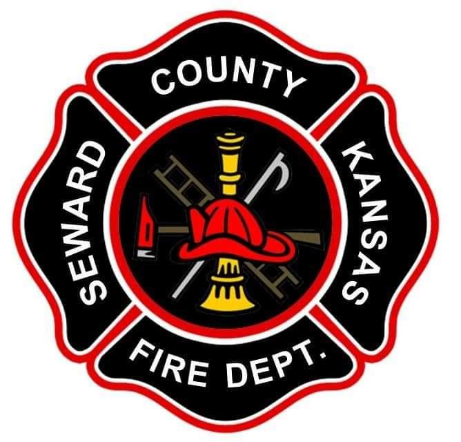Seward County Fire Extinguish Structure Fire