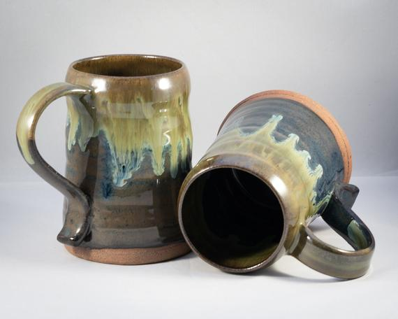 Baker Arts Center 1st Annual Steins and Vines March 20th