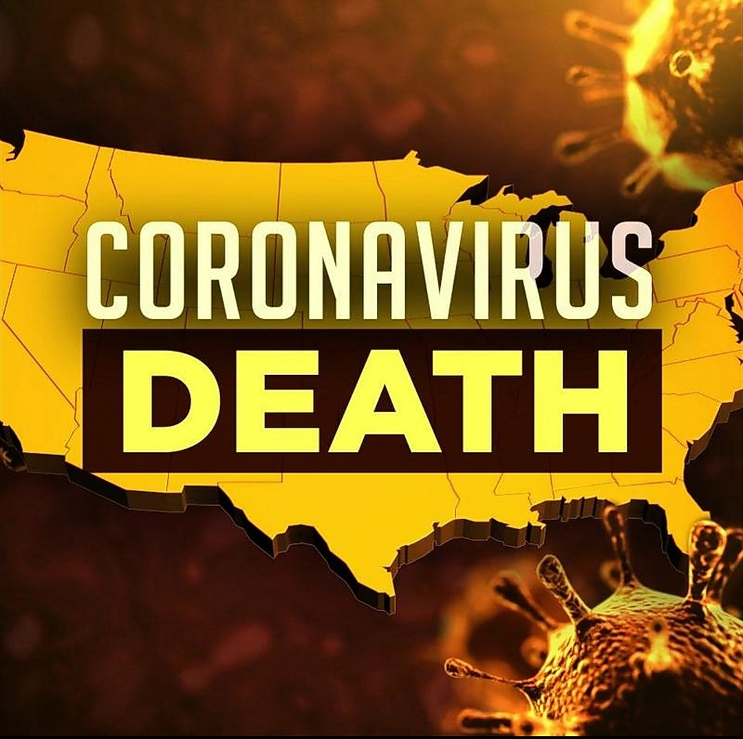 Seward County Health Officials Confirm First Death Due to COVID-19