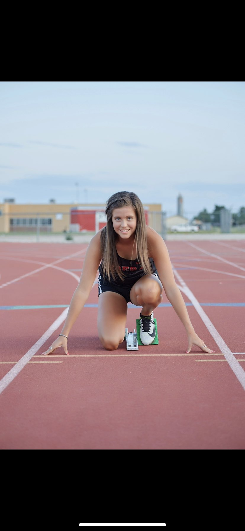 Gilmore Takes Her Talents to Truman