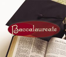 LHS Senior Recognition and Baccalaureate Saturday Morning