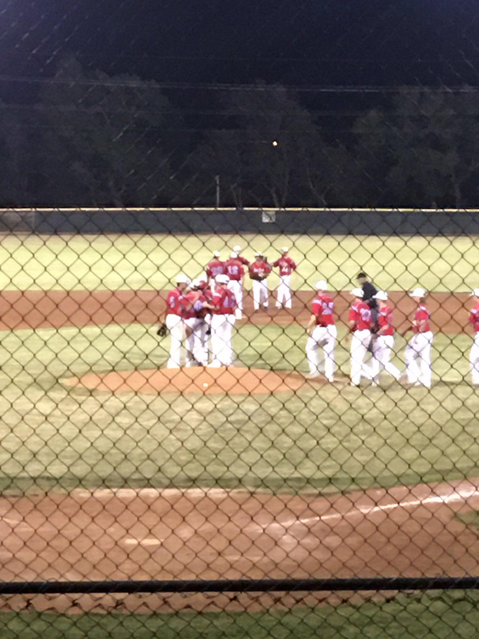 Bee Jays Win in Bat Cats Belfre