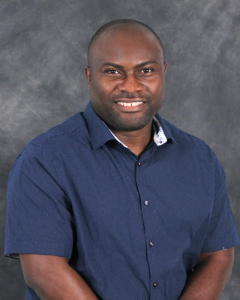 Southwest Medical Center welcomes Elvis Kasi, CRNA to Surgery Team