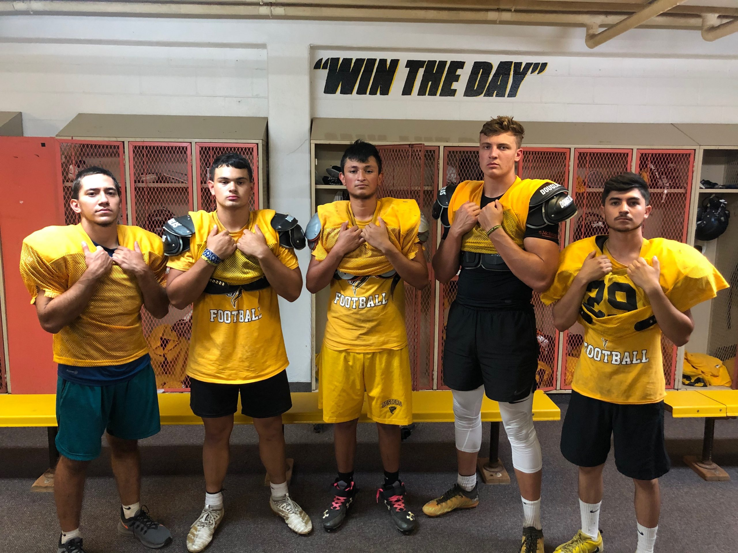 New Look Beaver Enters Year Two of Eight Man