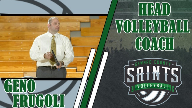 Seward Looks to North Texas for Volleyball Coach