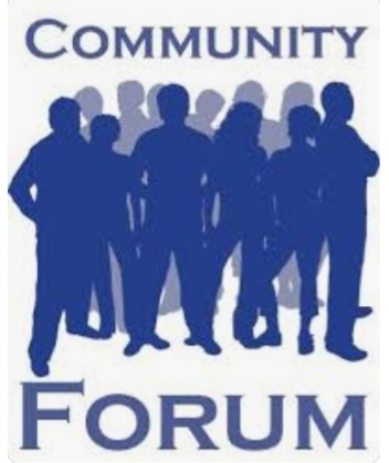 City of Liberal to Hold Community Forum