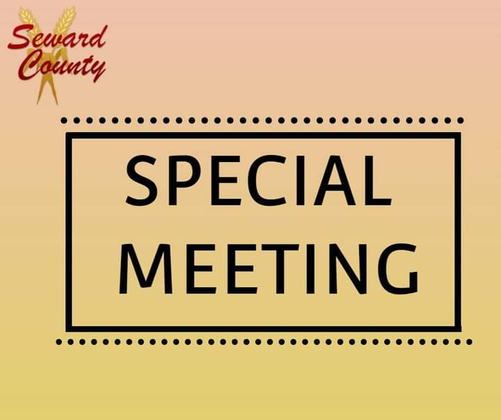 Covid- 19 Special Meeting
