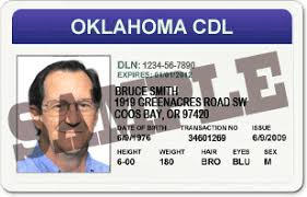 DPS Extends Expiration Dates on Commercial Driver Licenses in Oklahoma