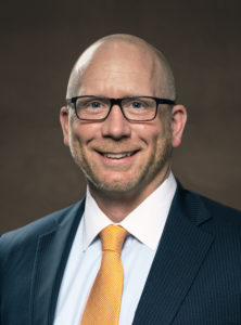American AgCredit Welcomes New CEO