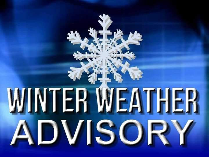 Winter Storm Warning Continues for Panhandles
