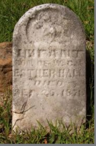 A Talk with the Tombstones on Saturday