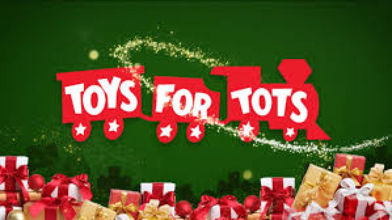 Knights of Columbus Toys for Tots Run is Saturday