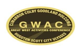 All GWAC Volleyball Team