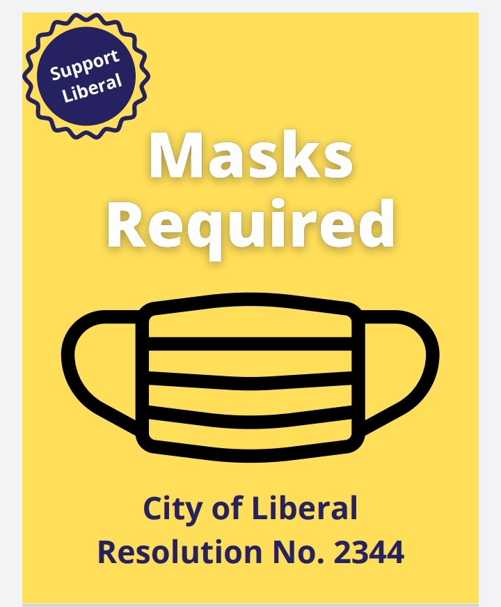 Mask Resolution Door Signs Available for Businesses and Organizations