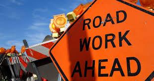 US 83 Overpass Work to Begin Monday