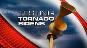 Guymon Storm Sirens Testing Friday Morning