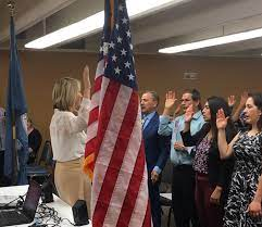 101 to Become US Citizens at Wichita State Ceremony on Citizenship Day, Sept. 17, 11 am