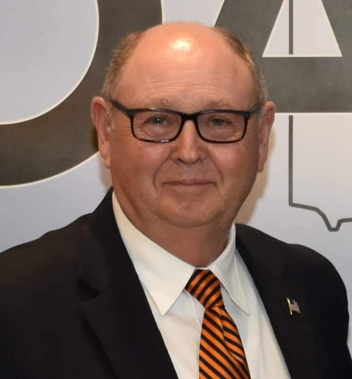 Hooker OK Man to Serve on the Oklahoma Conservation Commission