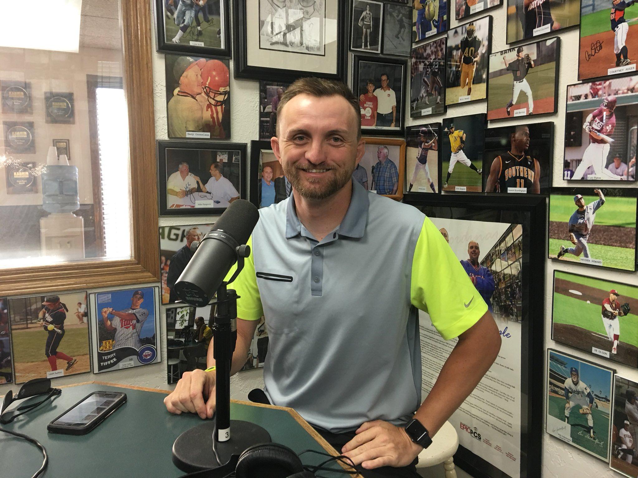 Seward's Wondrasek Takes Northwestern Oklahoma State Job