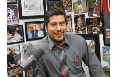 Molina Leaving Liberal