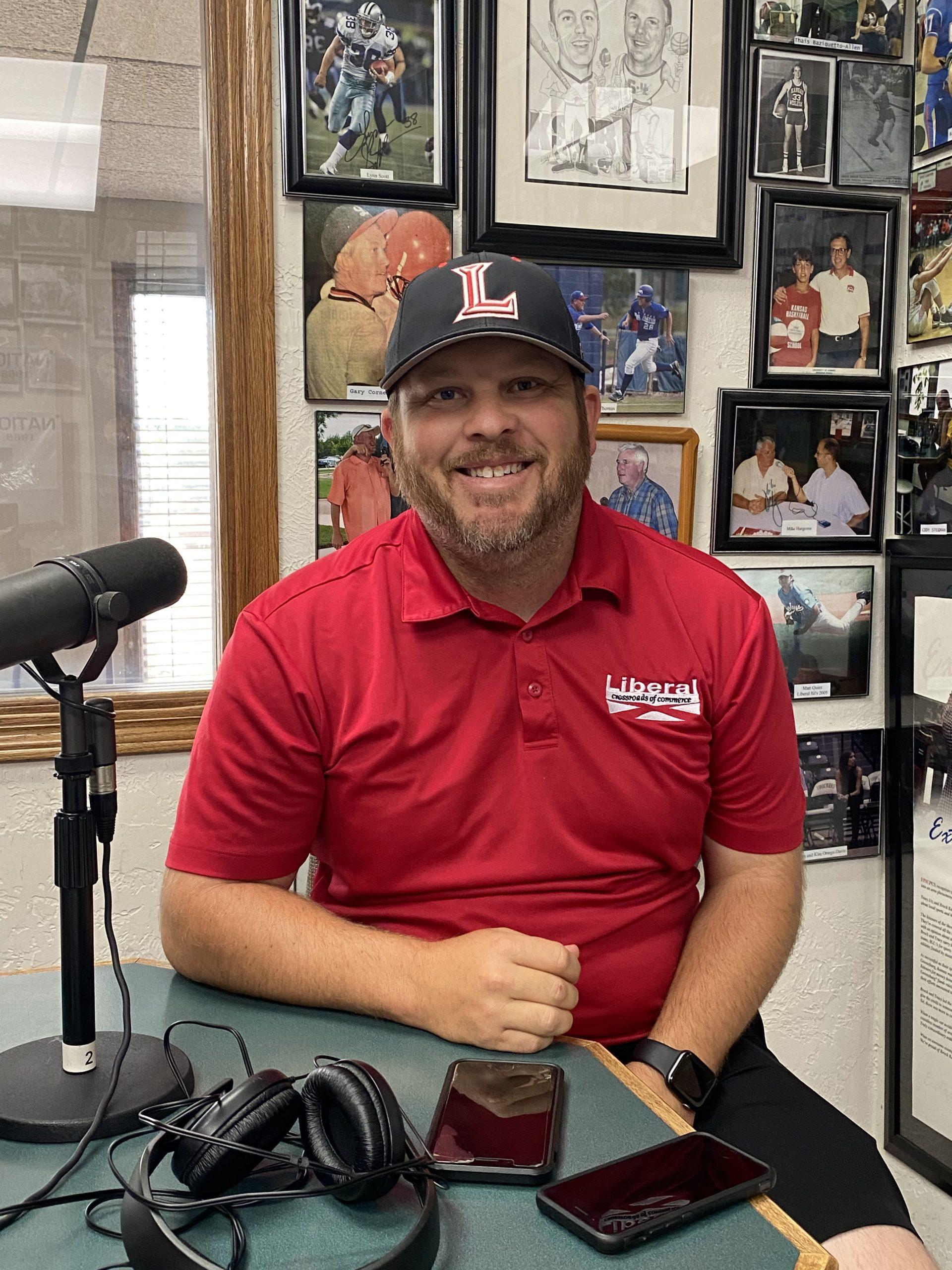 Rotolo Named LHS Golf Coach