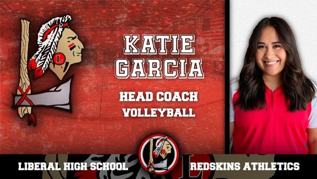 Katie Garcia Named LHS Volleyball Coach
