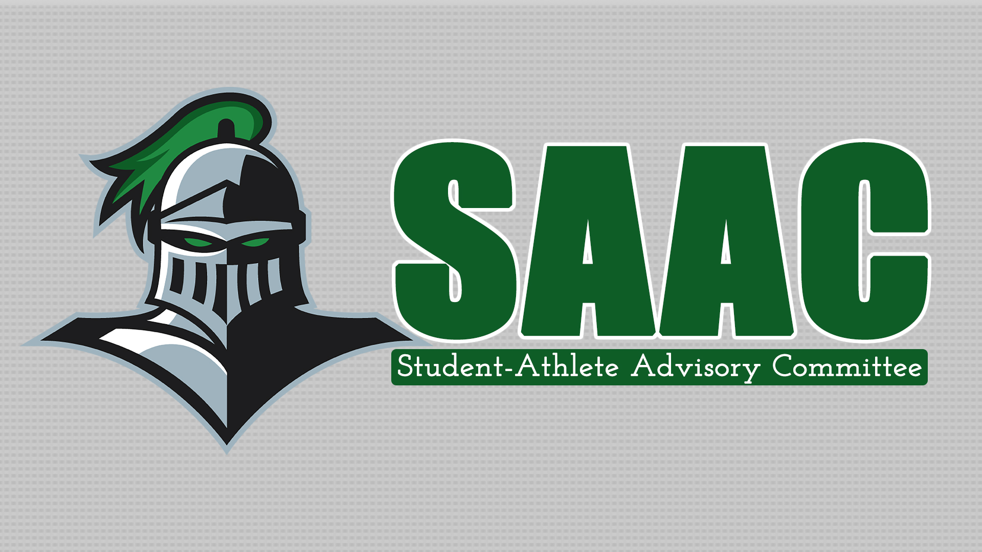 Saints Athletics Starts SAAC Program
