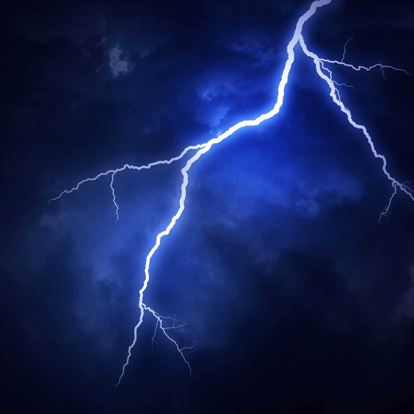Lightning Causes Fires in Seward County