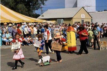 Kismet Little Worlds Fair Turns 102